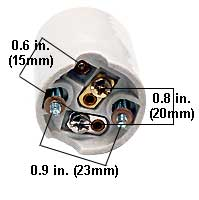 fuel pump wiring diagram for 1996 mustang e26 light socket | james lamp socket