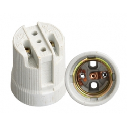 E27 Lamp Holder Socket