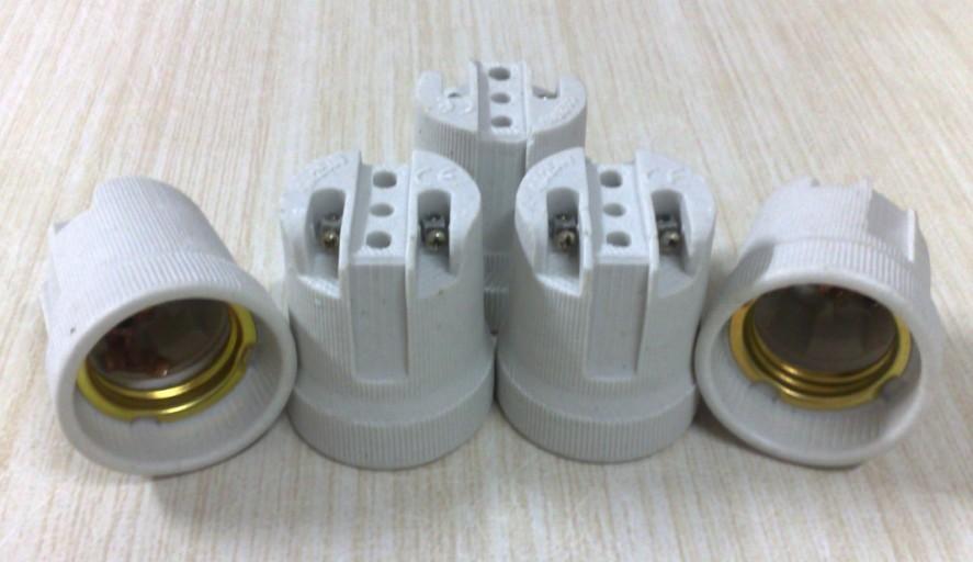 Lamp holder e27 | James lamp socket