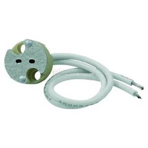MR16 socket, lamp holder with CE
