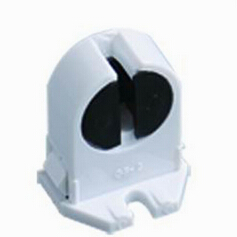 T5 fluorescent lamp holder