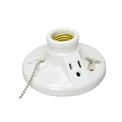 E27 bulb lamp holder