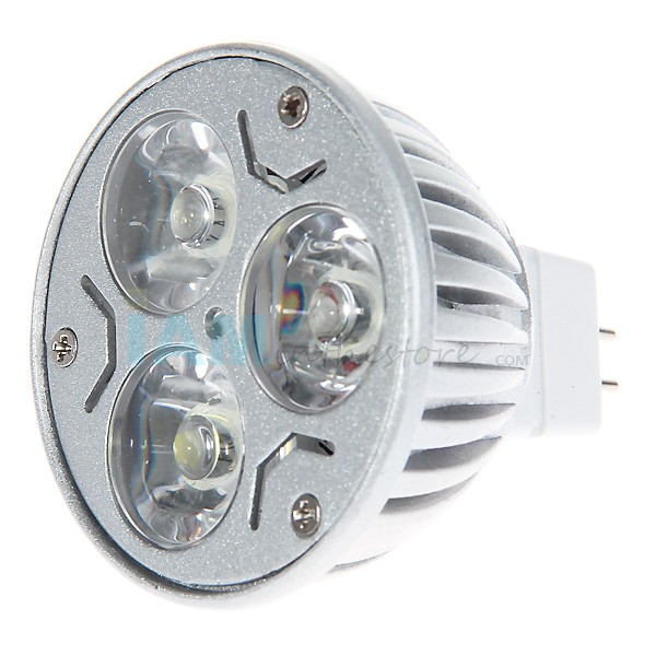12v lamp holder for MR16 led bulb