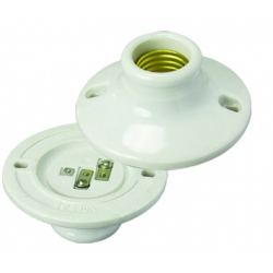 keyless lamp holders supplier