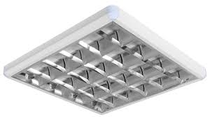 fluorescent lighting fixture grow lamps