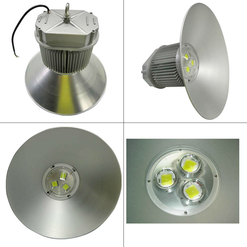 led high bay lamp lights