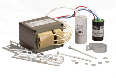 175 Watt Mercury Vapor Ballast Kit