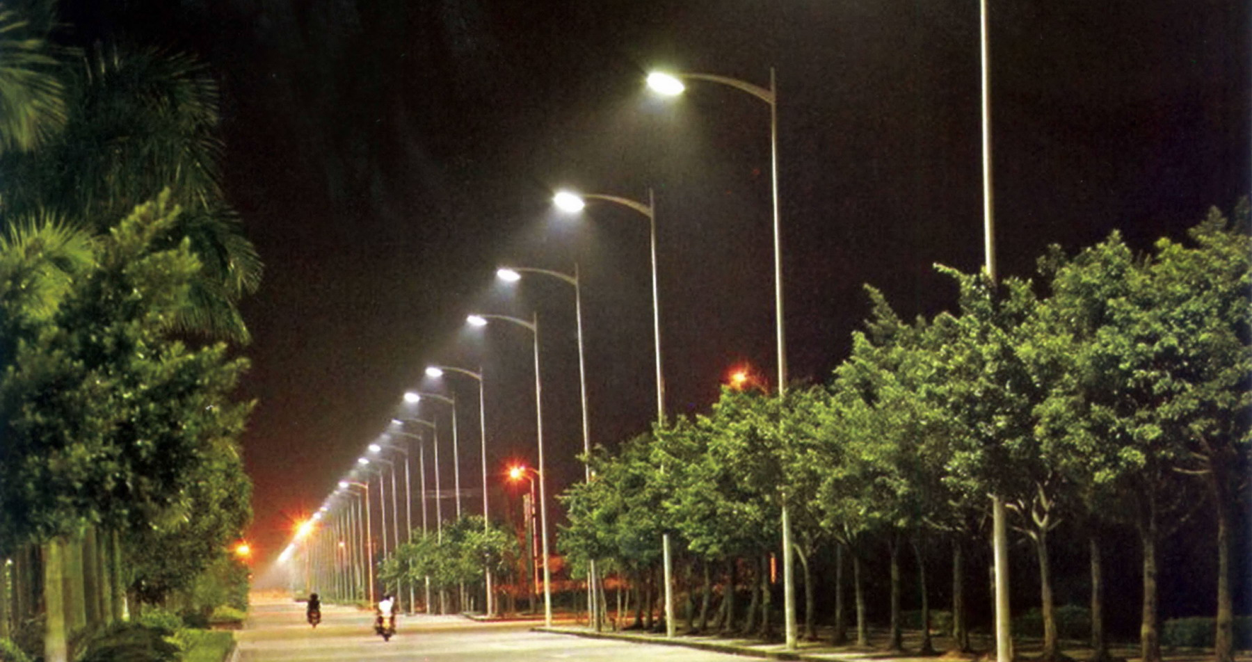 LED Street Light for sale