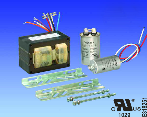 Pulse Start MH50W-1000W American ballasts