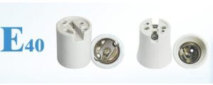 e40 ceramic lamp sockets