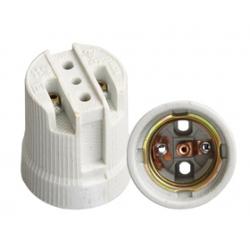 porcelain lamp holders E27 F519-8