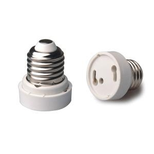 B15d To G9 Lamp Holder Adapter Plug Extender Light Bulb Socket