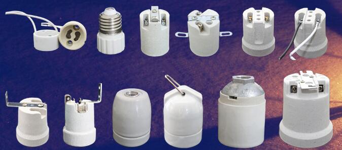 Which Is Better Between Bakelite Lamp Holder And Porcelain Lamp Holder Which Is Better Between