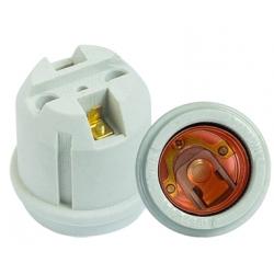 E40 Leviton F538B lamp holder ceramic 1 screwfix 0wmvNO8n