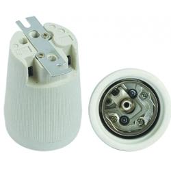 E40 F110N 1 Porcelain Lamp Holders